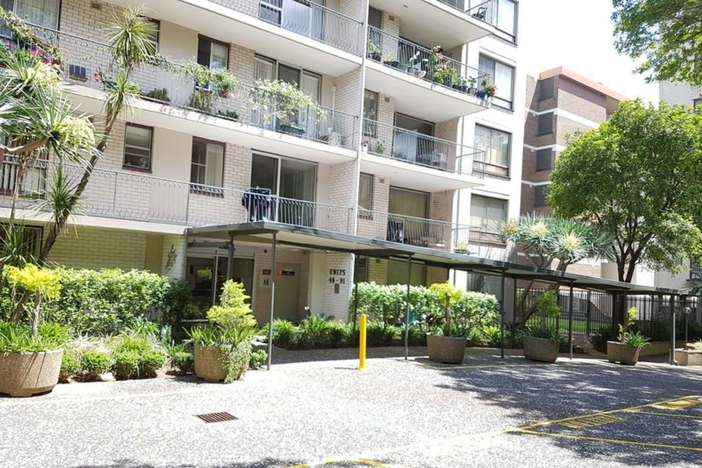 Main view of Homely unit listing, 83/64-66 Great Western Highway, Parramatta NSW 2150