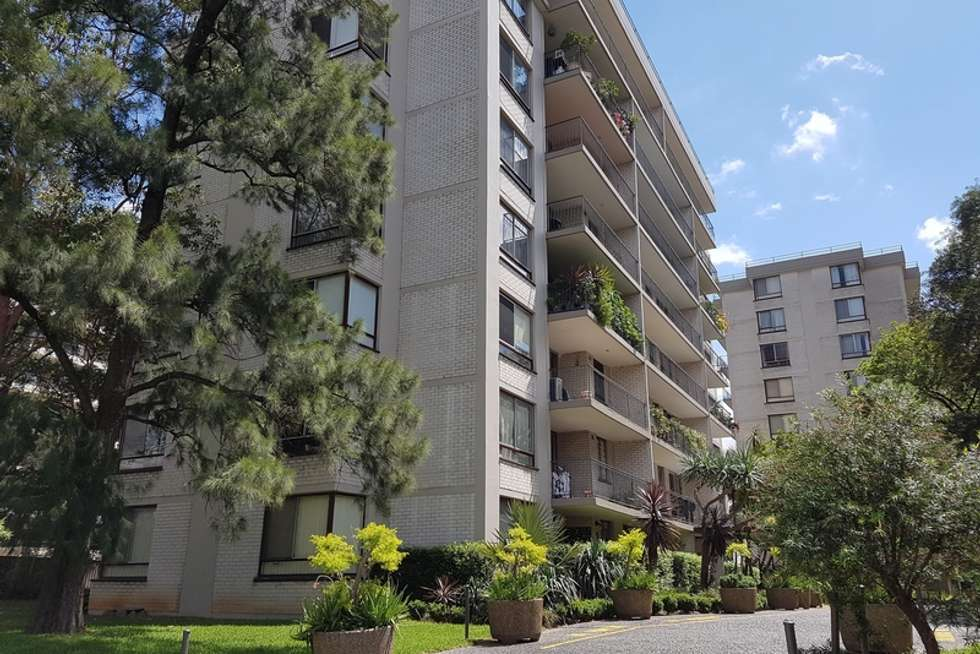 Second view of Homely unit listing, 83/64-66 Great Western Highway, Parramatta NSW 2150