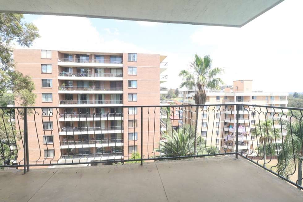 Fourth view of Homely unit listing, 83/64-66 Great Western Highway, Parramatta NSW 2150