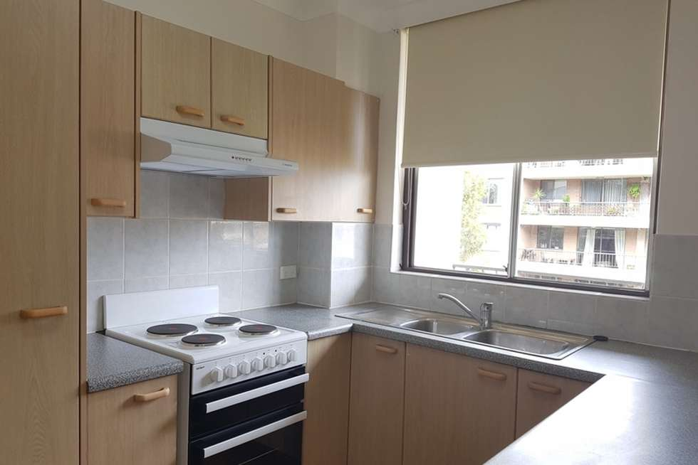 Fifth view of Homely unit listing, 83/64-66 Great Western Highway, Parramatta NSW 2150