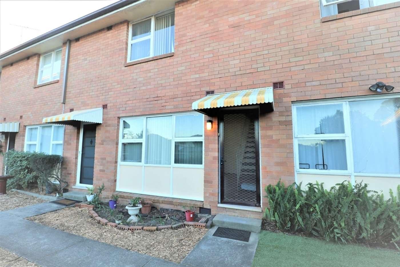 Main view of Homely townhouse listing, 12/ 166 Croydon Avenue, Croydon Park NSW 2133