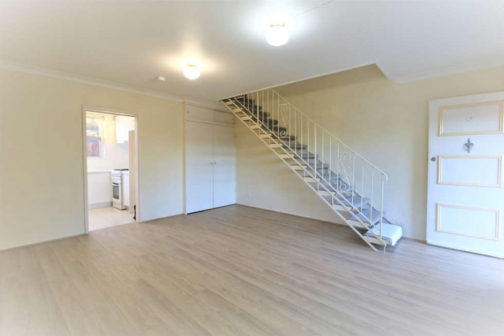 Third view of Homely townhouse listing, 12/ 166 Croydon Avenue, Croydon Park NSW 2133