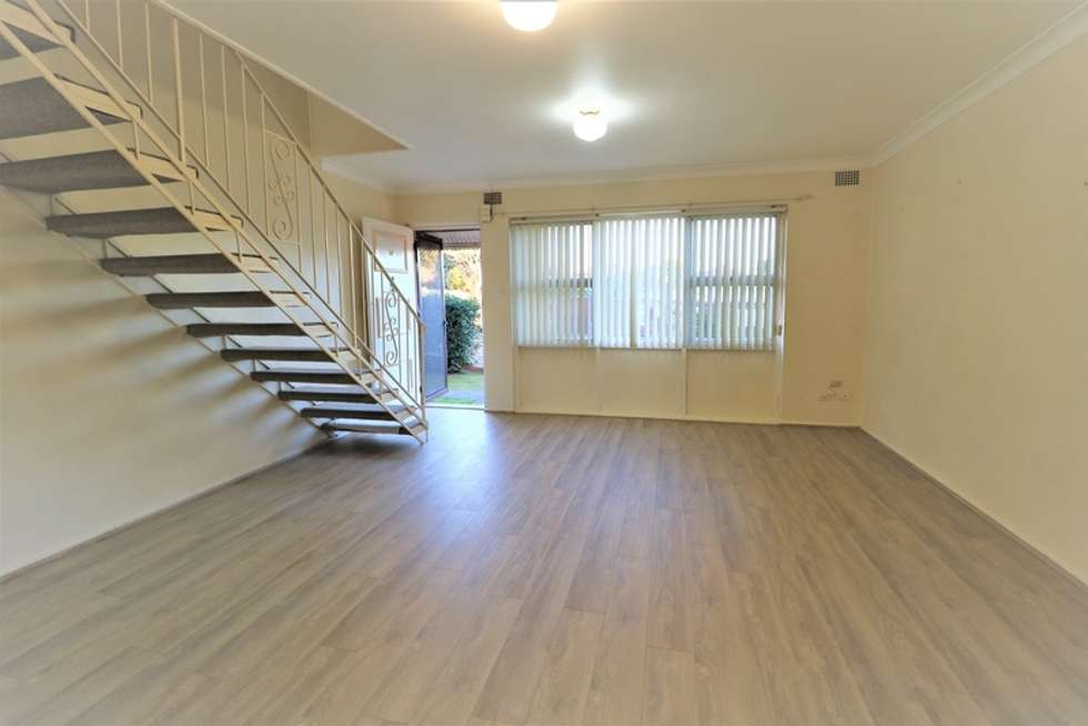 Fourth view of Homely townhouse listing, 12/ 166 Croydon Avenue, Croydon Park NSW 2133