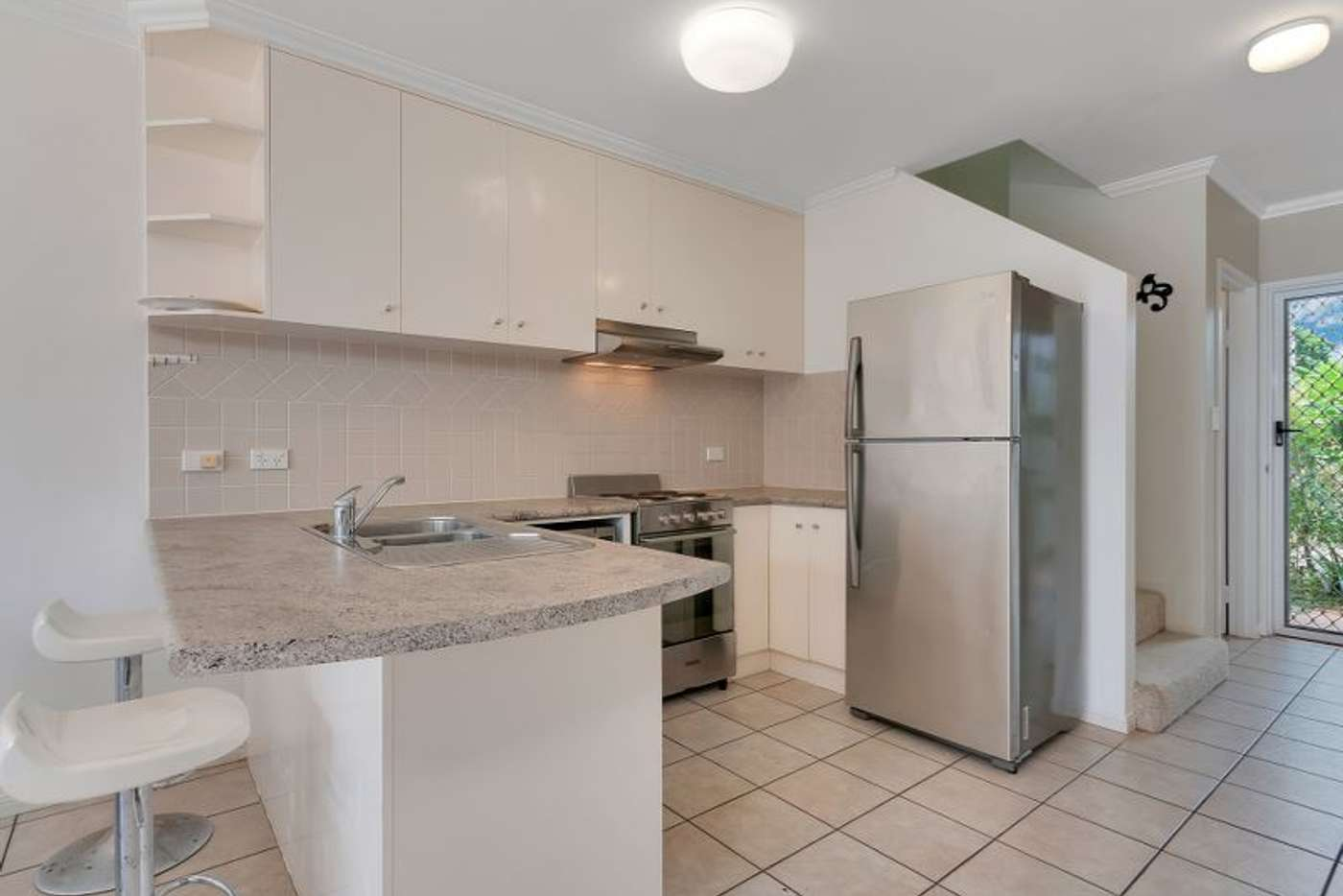 Main view of Homely unit listing, 3/426 McCoombe Street, Mooroobool QLD 4870