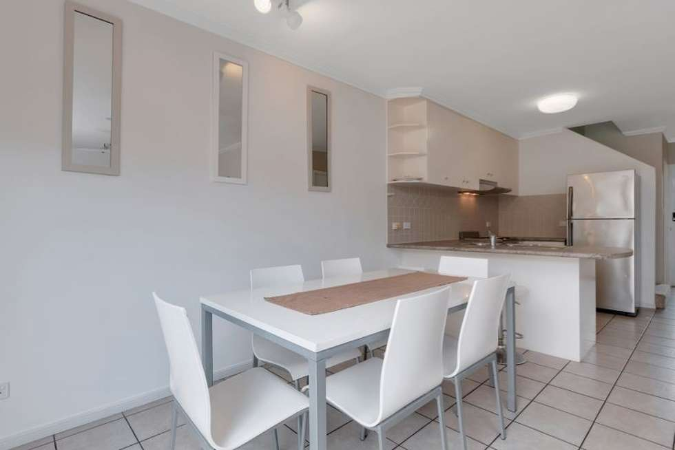 Second view of Homely unit listing, 3/426 McCoombe Street, Mooroobool QLD 4870