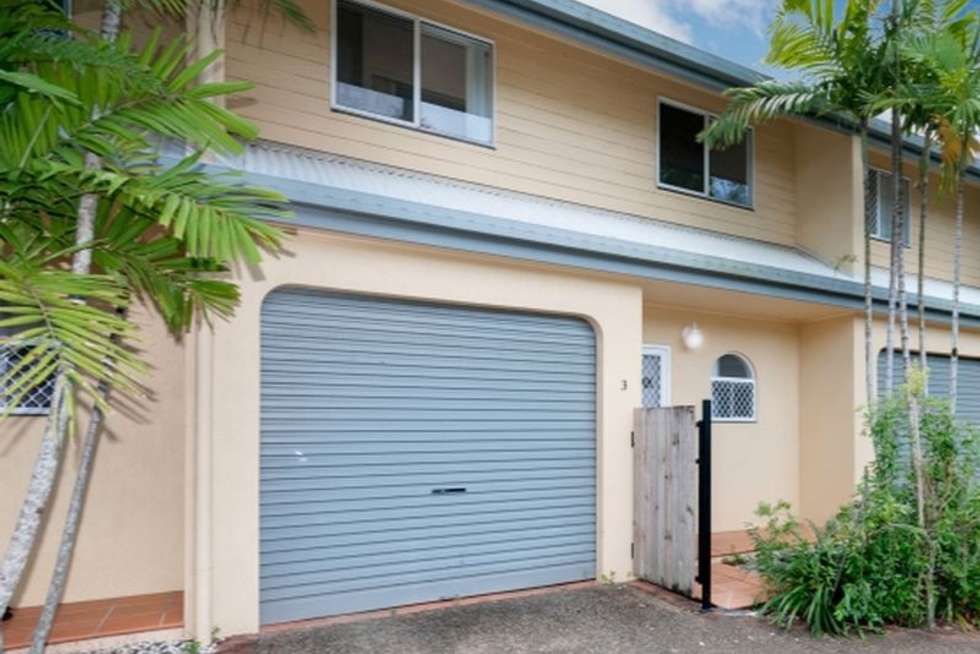 Third view of Homely unit listing, 3/426 McCoombe Street, Mooroobool QLD 4870