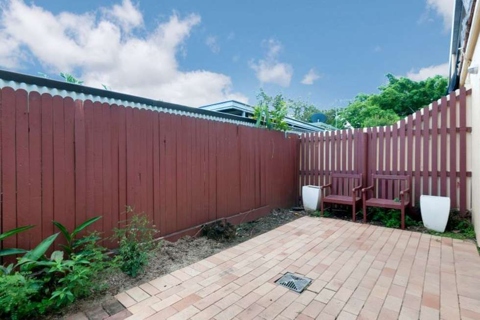 Fourth view of Homely unit listing, 3/426 McCoombe Street, Mooroobool QLD 4870