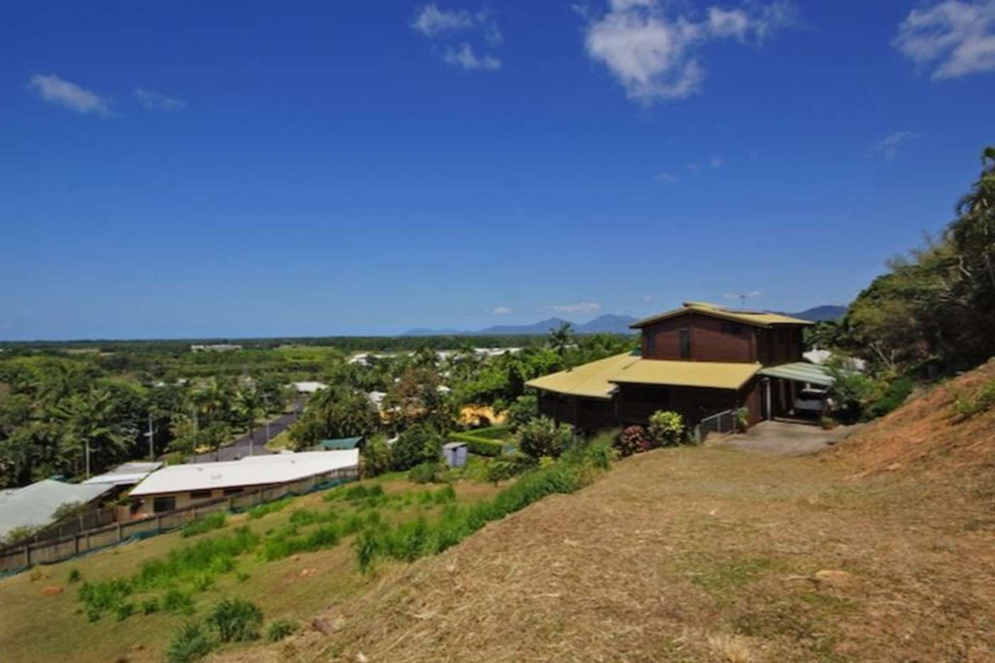 Main view of Homely residentialLand listing, 20 Bena St, Smithfield QLD 4878