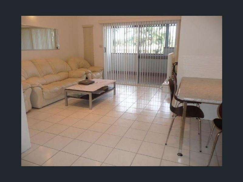Main view of Homely unit listing, 16/5 Herries Street, Earlville, QLD 4870