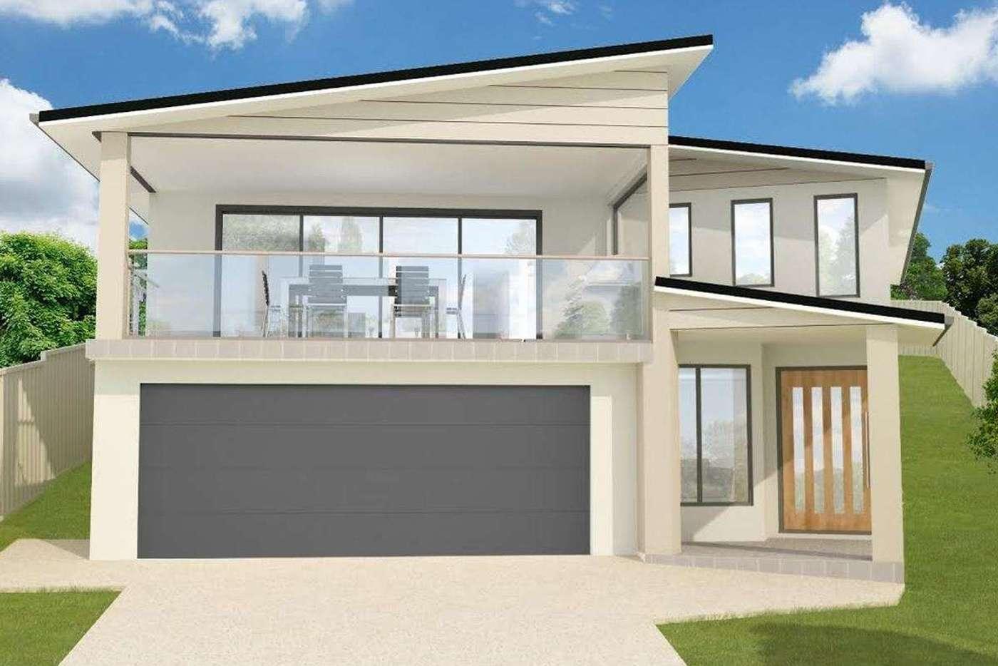 Main view of Homely house listing, 26 Trout St, Kanimbla QLD 4870, Australia, Kanimbla QLD 4870