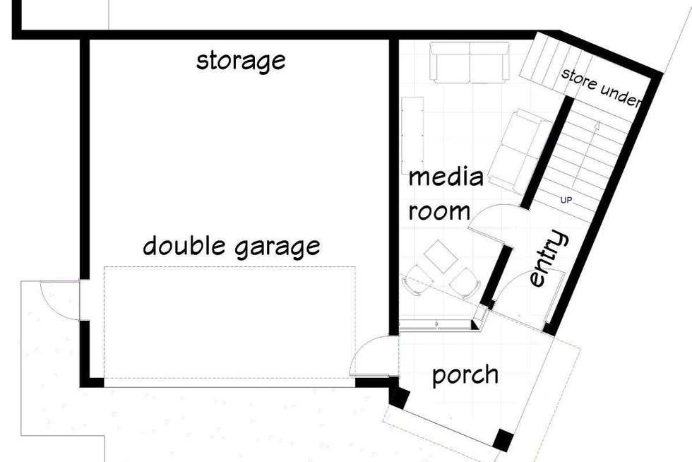 Third view of Homely house listing, 26 Trout St, Kanimbla QLD 4870, Australia, Kanimbla QLD 4870