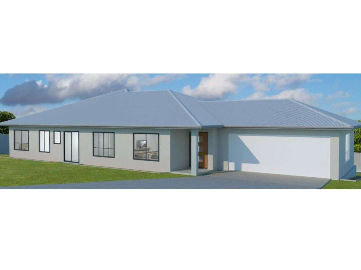 Main view of Homely house listing, Lot 329 Tarwhine Close, Kanimbla, QLD 4870