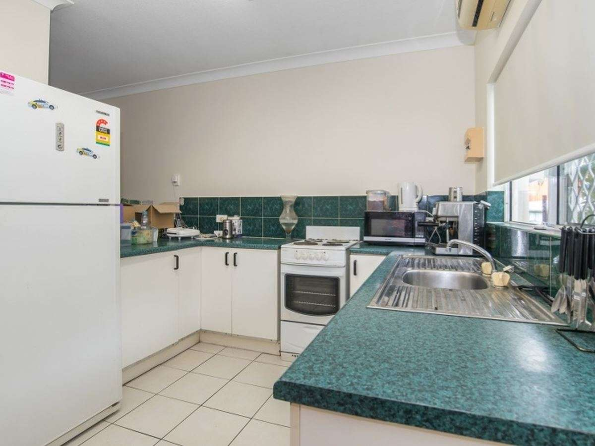 Main view of Homely unit listing, 2/342 McCoombe Street, Mooroobool, QLD 4870