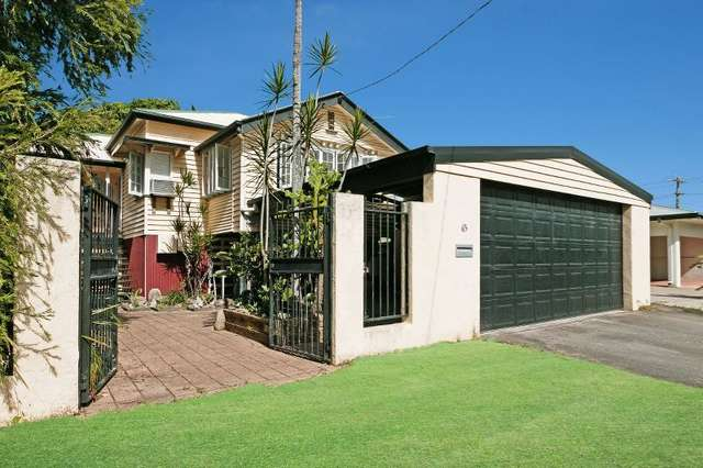 65 Scott St, Bungalow QLD 4870