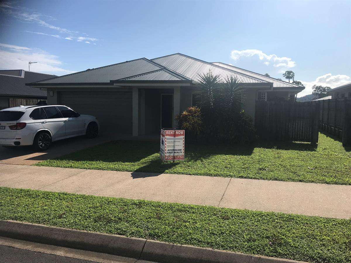 Main view of Homely house listing, 30 Hodkinson Street, Redlynch, QLD 4870