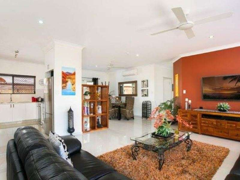 Main view of Homely house listing, 26 William Hickey Street, Redlynch, QLD 4870