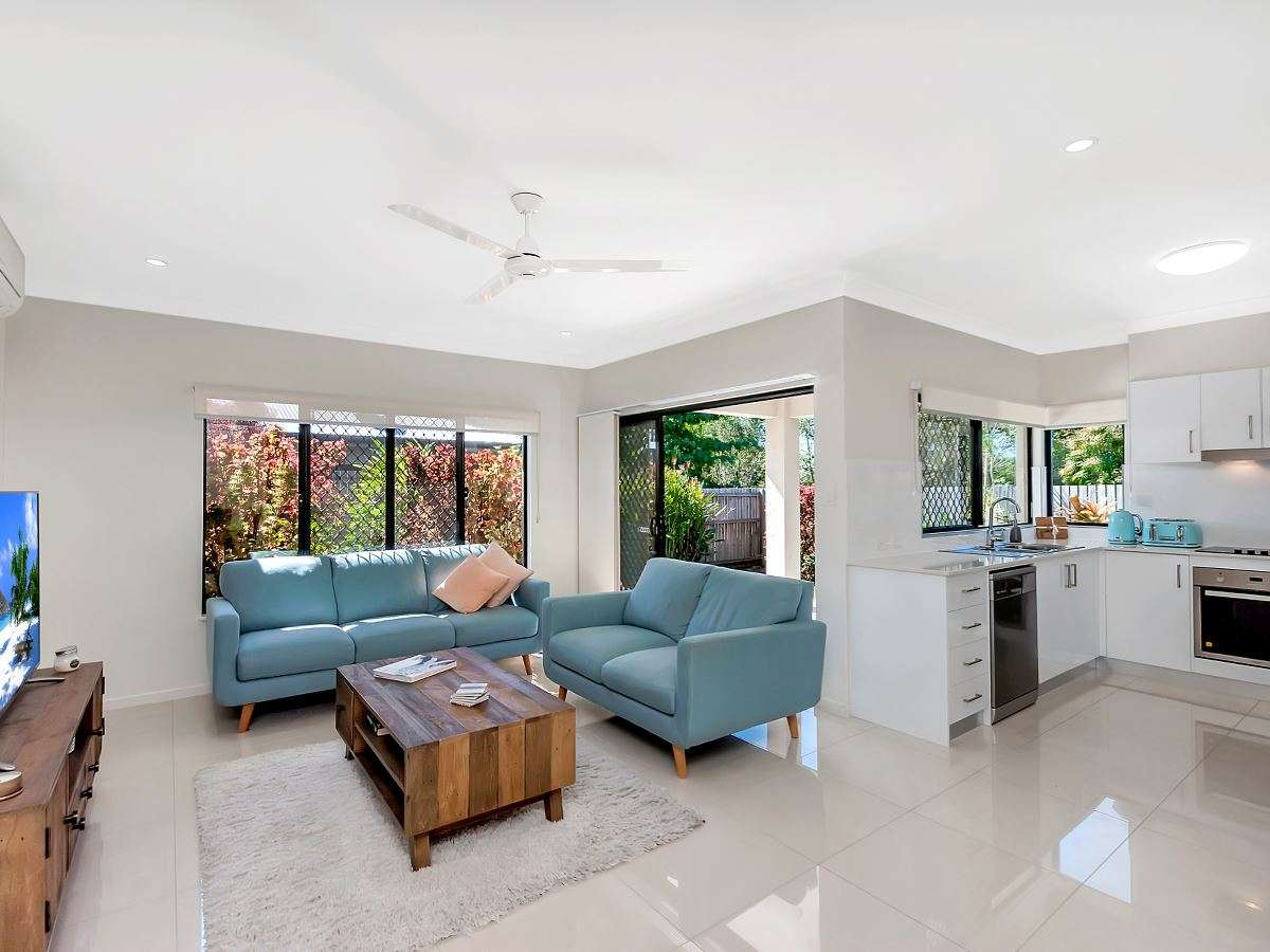 Main view of Homely unit listing, 35/21-29 Giffin Road, White Rock, QLD 4868
