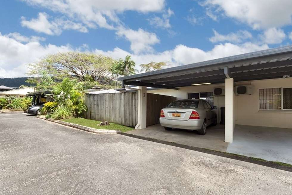Third view of Homely unit listing, 3/481 McCoombe Street, Mooroobool QLD 4870