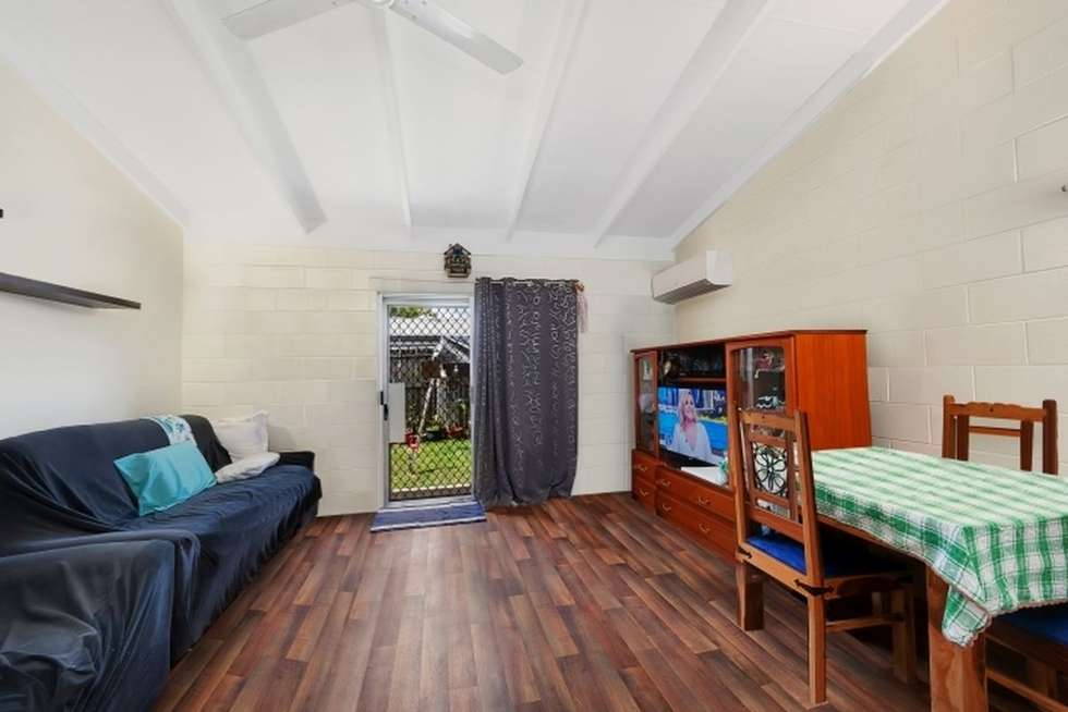Fifth view of Homely unit listing, 3/481 McCoombe Street, Mooroobool QLD 4870
