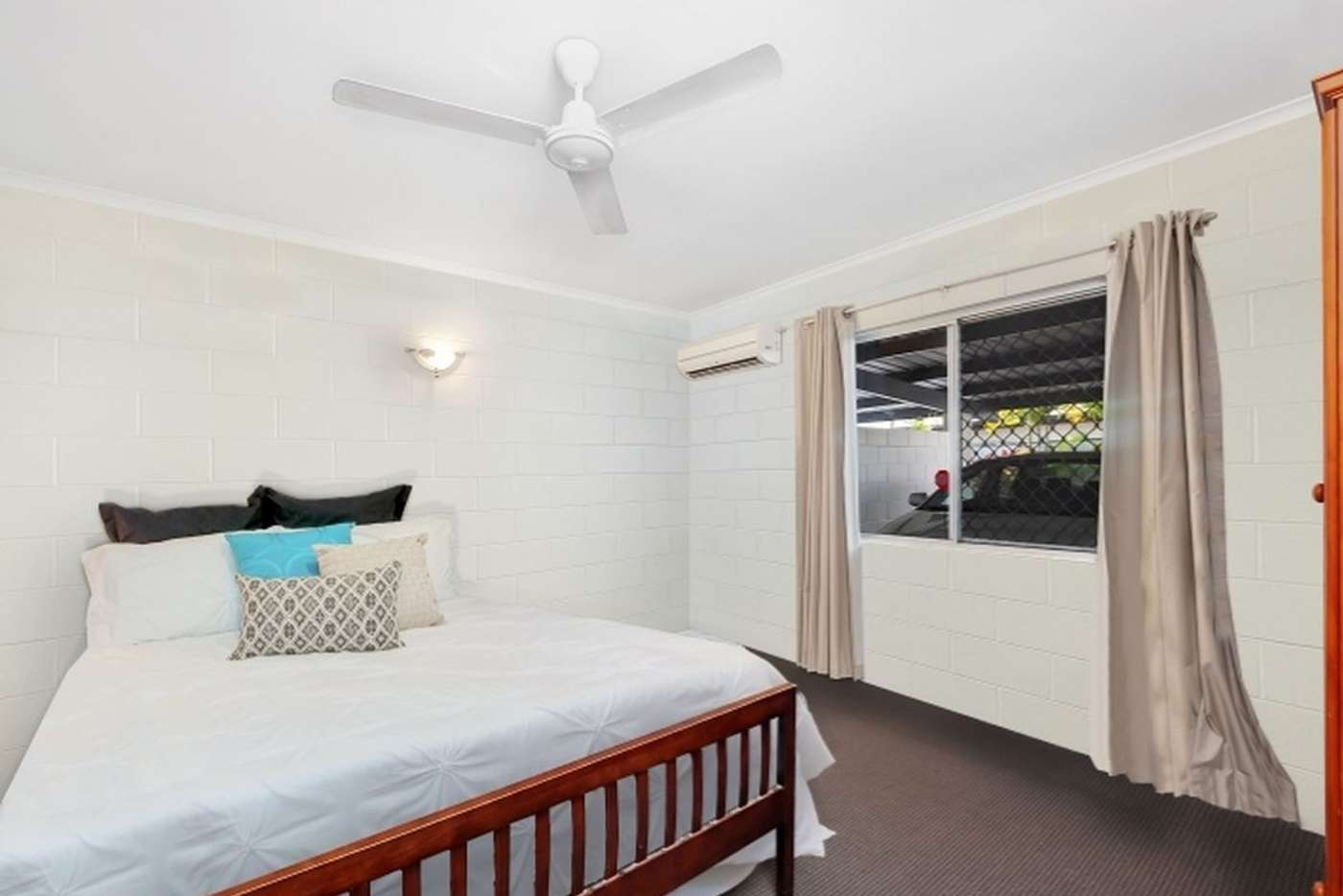 Sixth view of Homely unit listing, 3/481 McCoombe Street, Mooroobool QLD 4870