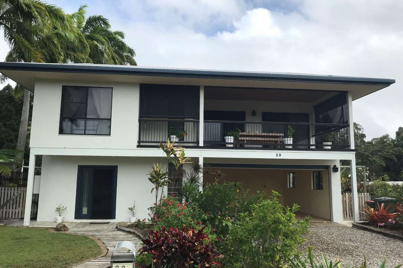 Main view of Homely house listing, 29 Holland Street, Wongaling Beach QLD 4852