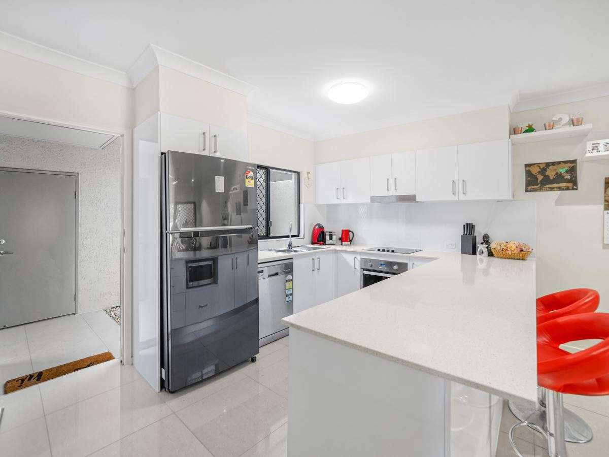 Main view of Homely villa listing, 42/21-29 Giffin Road, White Rock, QLD 4868