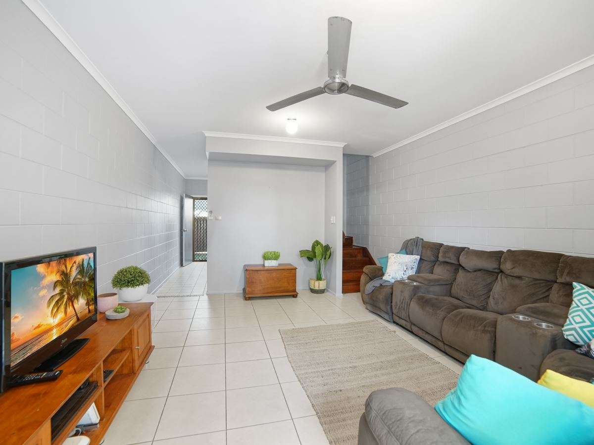 Main view of Homely townhouse listing, 19/457 Severin Street, Manunda, QLD 4870