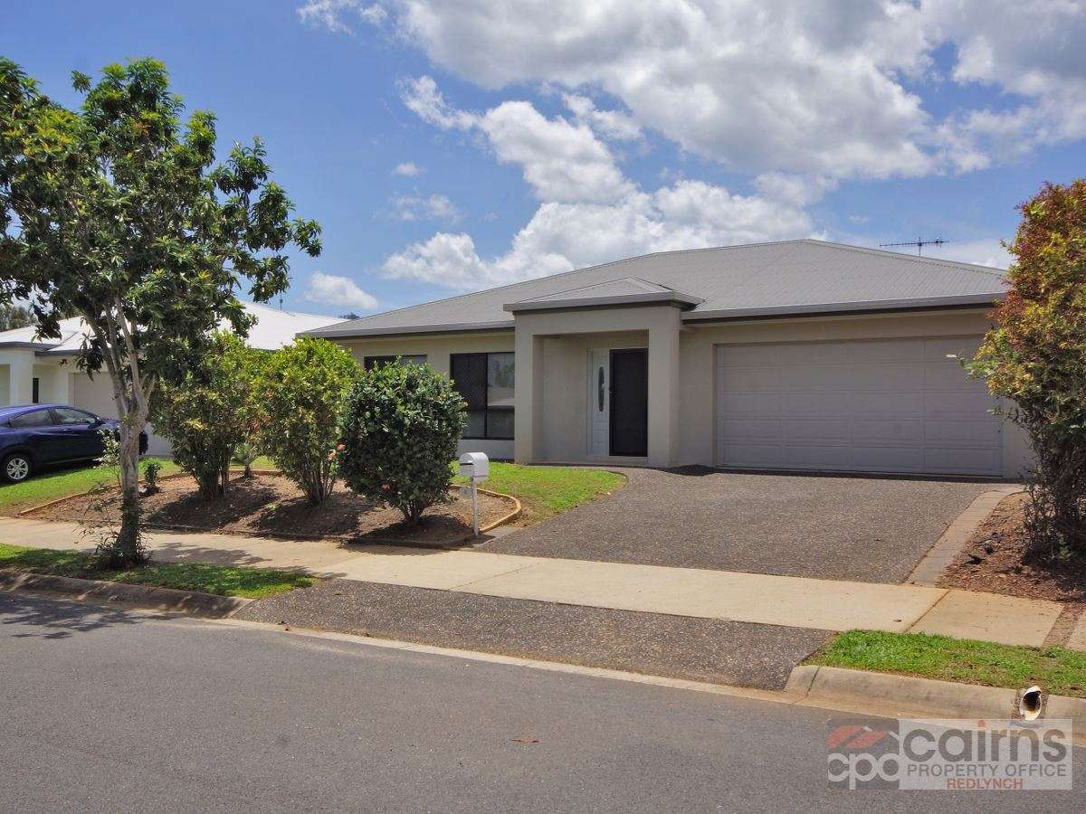 Main view of Homely house listing, 6 Hodkinson Street, Redlynch, QLD 4870