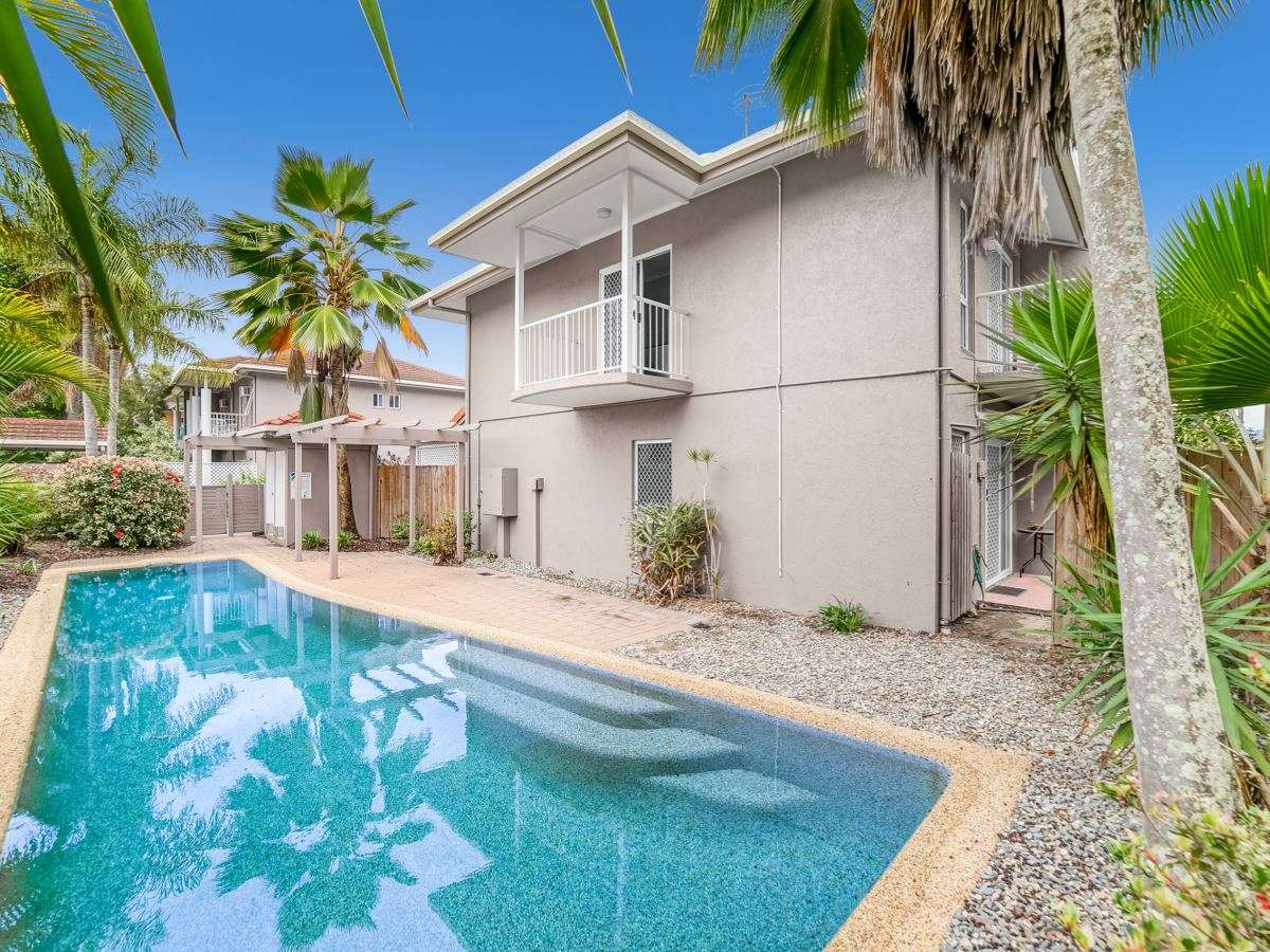 Main view of Homely unit listing, 1/42 Springfield Crescent, Manoora, QLD 4870