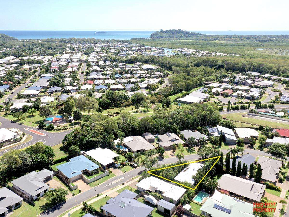 Main view of Homely house listing, 14 B Vetiver Street, Trinity Park, QLD 4879
