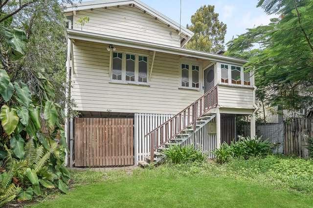 444 Severin Street, Parramatta Park QLD 4870