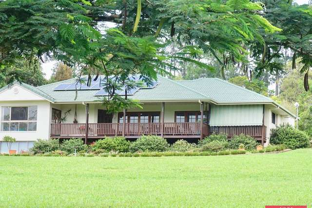 6 Old Boar Pocket Road, Barrine QLD 4872