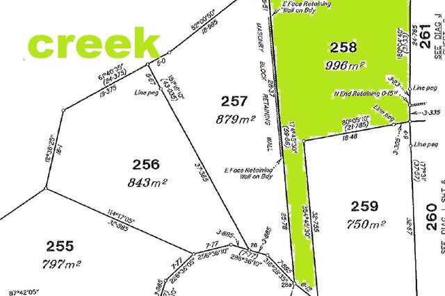 LOT 1-15 1 Elphinstone - Starfish Close, Kanimbla QLD 4870