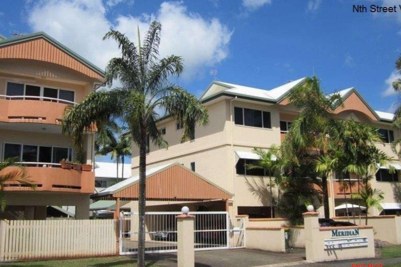 Main view of Homely apartment listing, 11/62-68 Digger Street, Cairns North QLD 4870