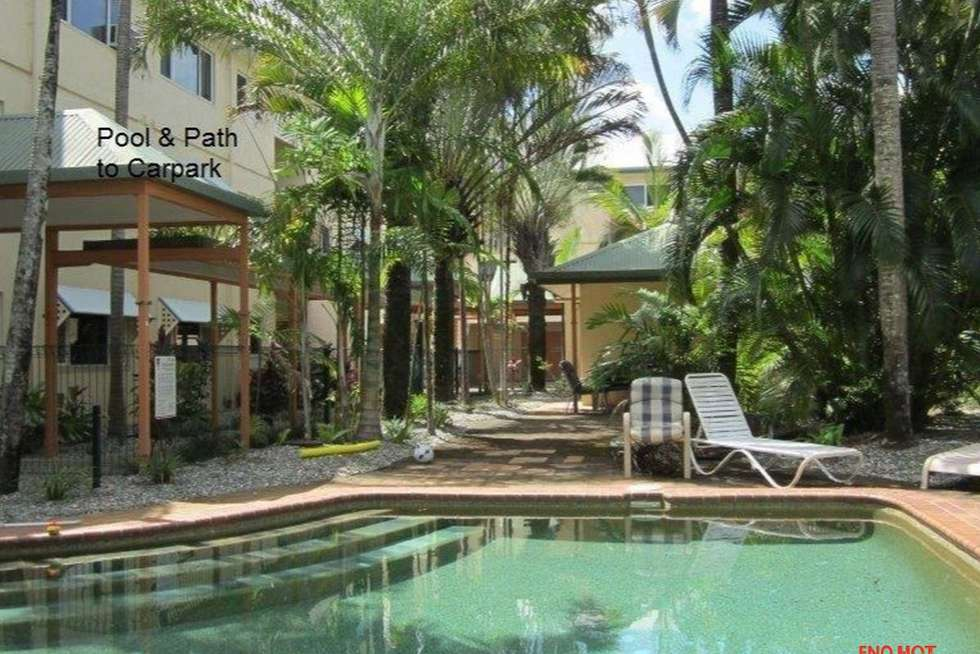 Second view of Homely apartment listing, 11/62-68 Digger Street, Cairns North QLD 4870