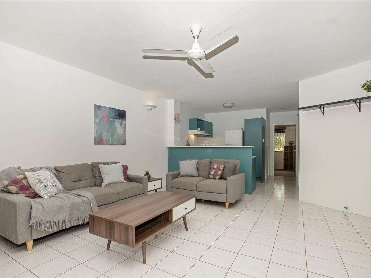 Main view of Homely apartment listing, 2/1-19 Poinciana Street, Holloways Beach, QLD 4878