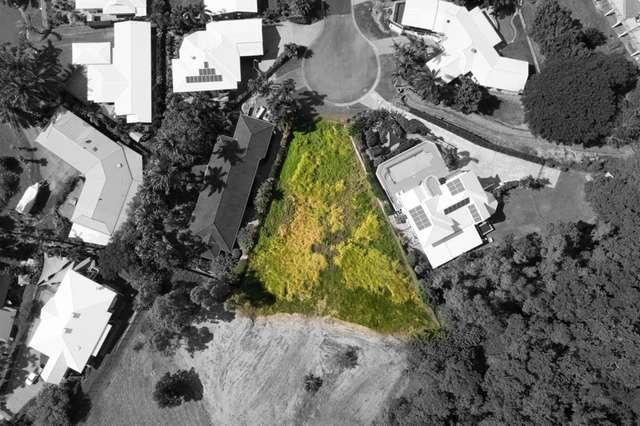 10 Woodmont Place, Mooroobool QLD 4870