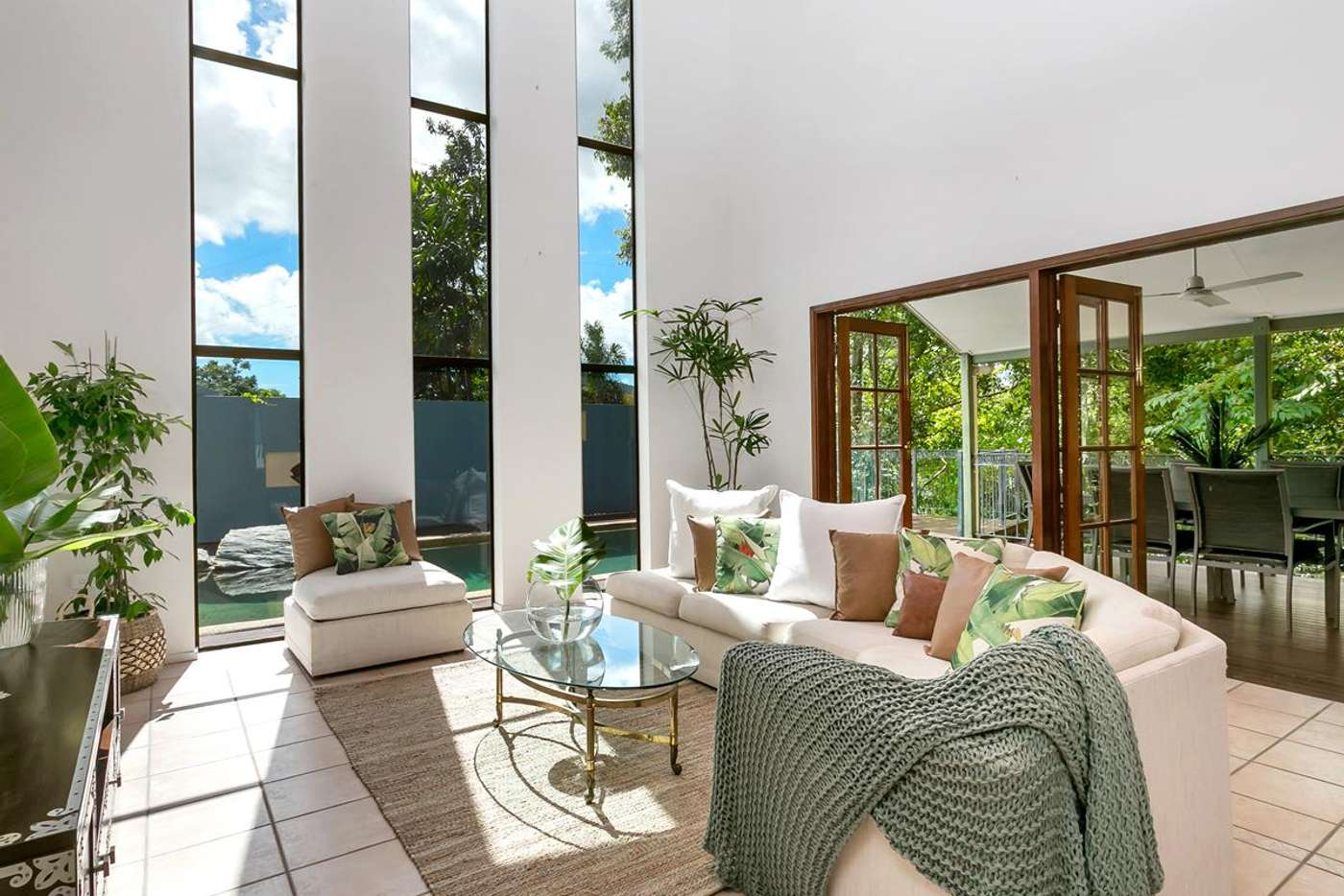 Main view of Homely house listing, 19 Slate Close, Brinsmead QLD 4870
