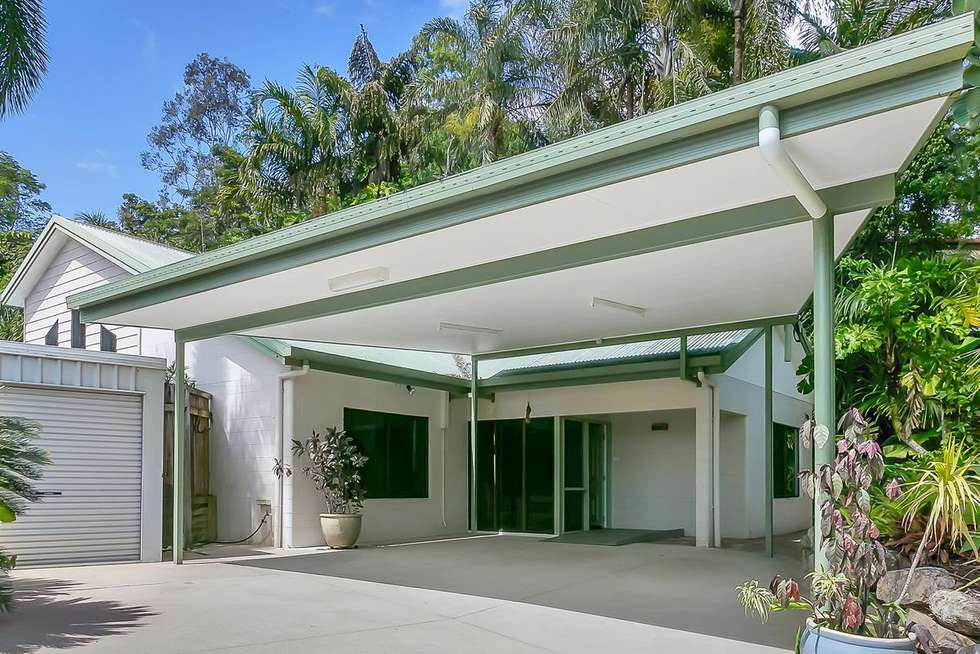 Second view of Homely house listing, 19 Slate Close, Brinsmead QLD 4870
