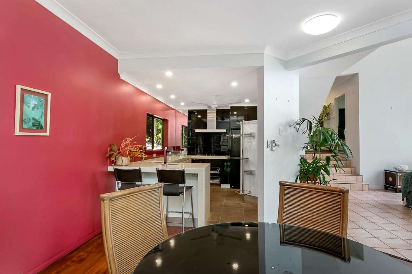 Sixth view of Homely house listing, 19 Slate Close, Brinsmead QLD 4870
