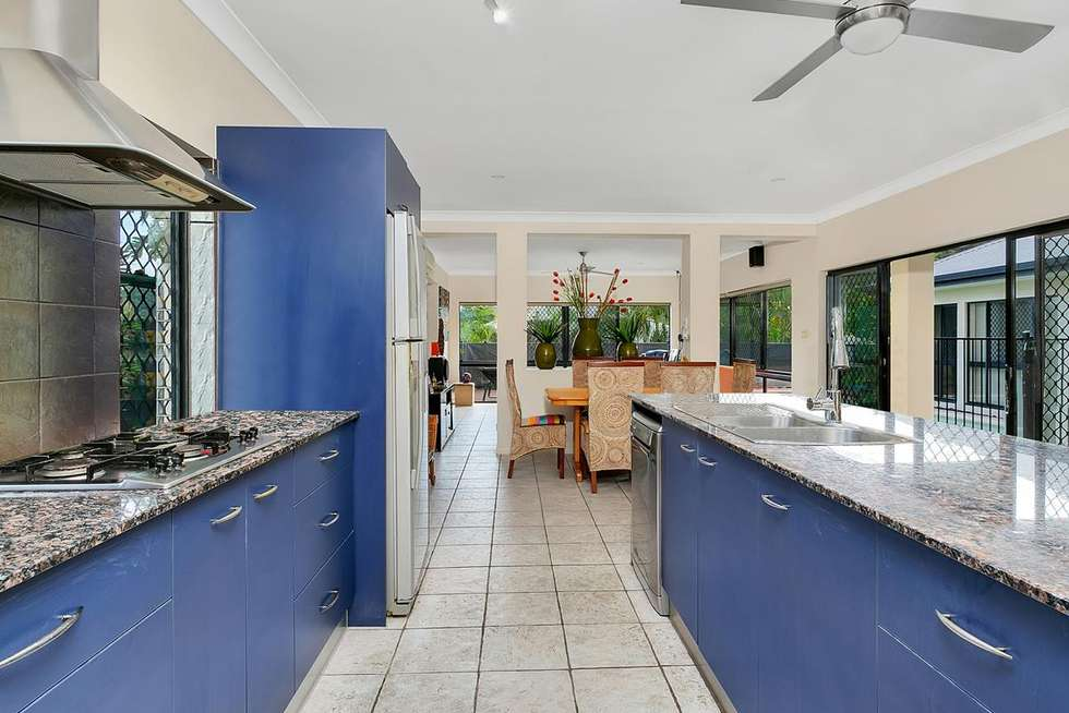 Second view of Homely house listing, 8 Mist Green Close, Brinsmead QLD 4870