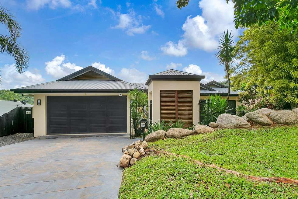 Third view of Homely house listing, 8 Mist Green Close, Brinsmead QLD 4870