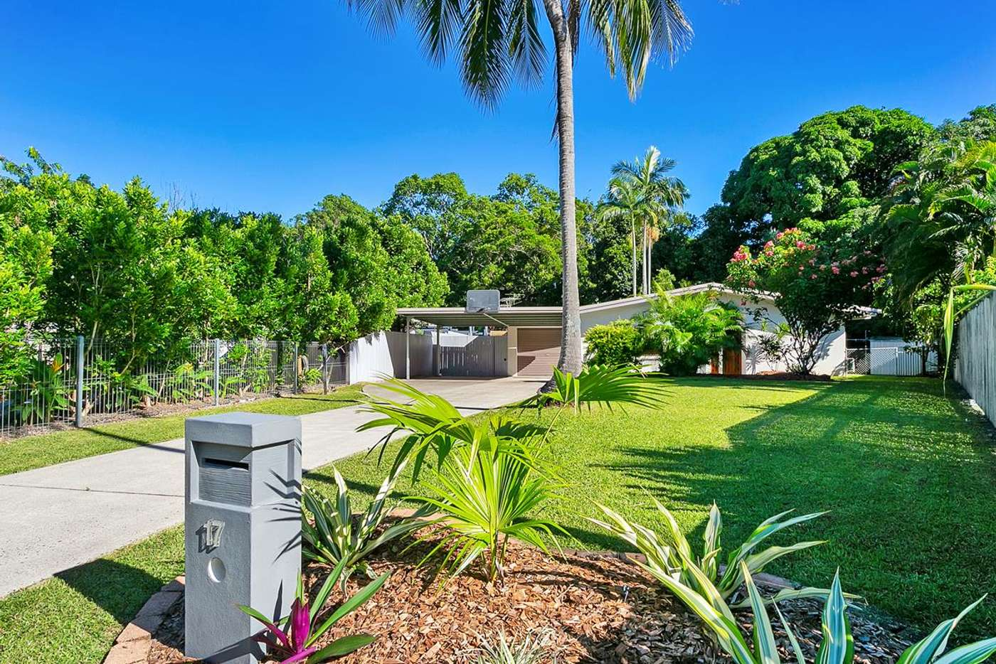 Main view of Homely house listing, 17 Leon Close, Brinsmead QLD 4870