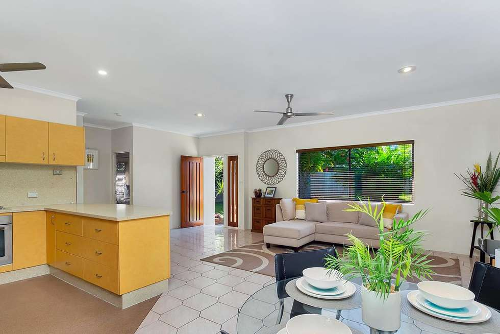 Second view of Homely house listing, 17 Leon Close, Brinsmead QLD 4870