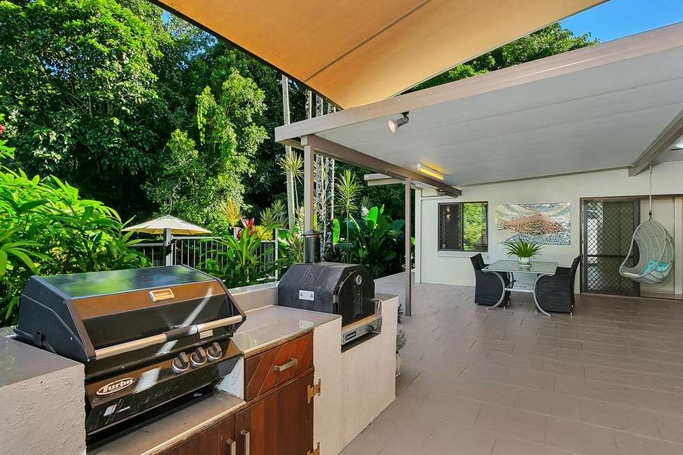 Fourth view of Homely house listing, 17 Leon Close, Brinsmead QLD 4870