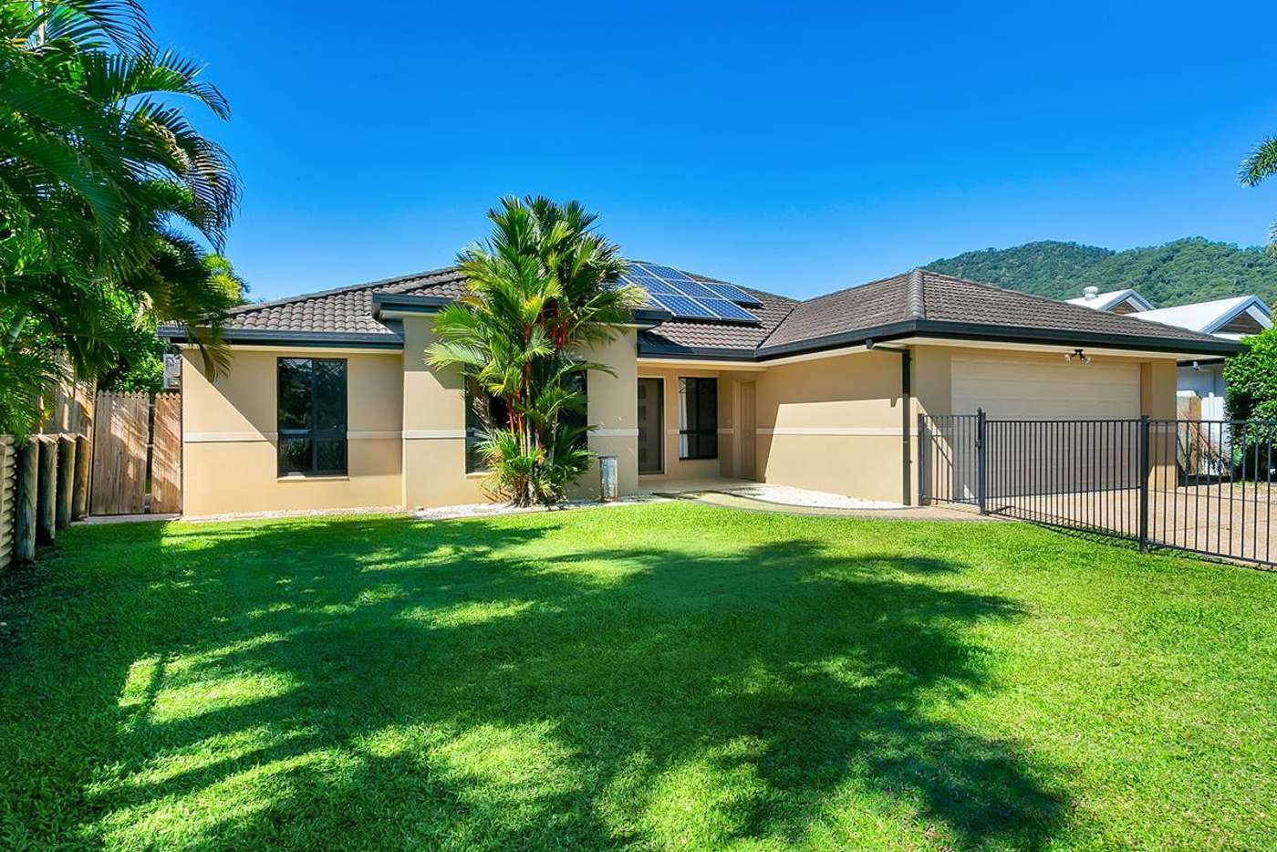 Main view of Homely house listing, 28 Greenock Way, Brinsmead QLD 4870