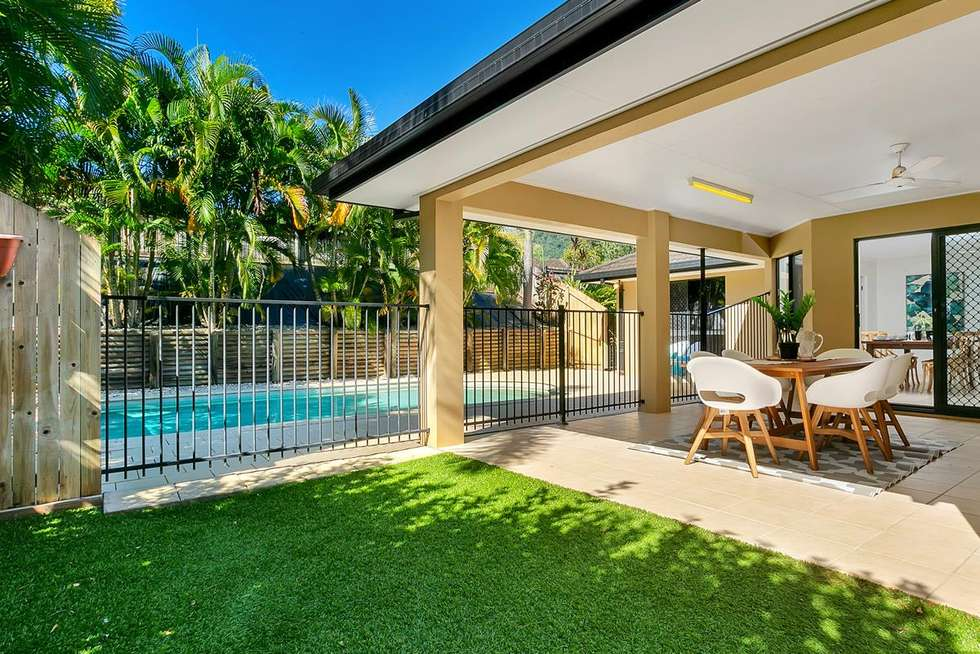 Second view of Homely house listing, 28 Greenock Way, Brinsmead QLD 4870