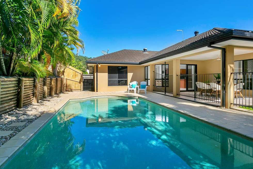 Fourth view of Homely house listing, 28 Greenock Way, Brinsmead QLD 4870