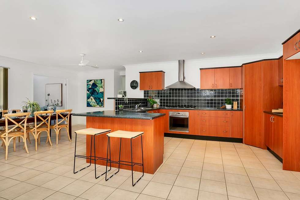 Fifth view of Homely house listing, 28 Greenock Way, Brinsmead QLD 4870