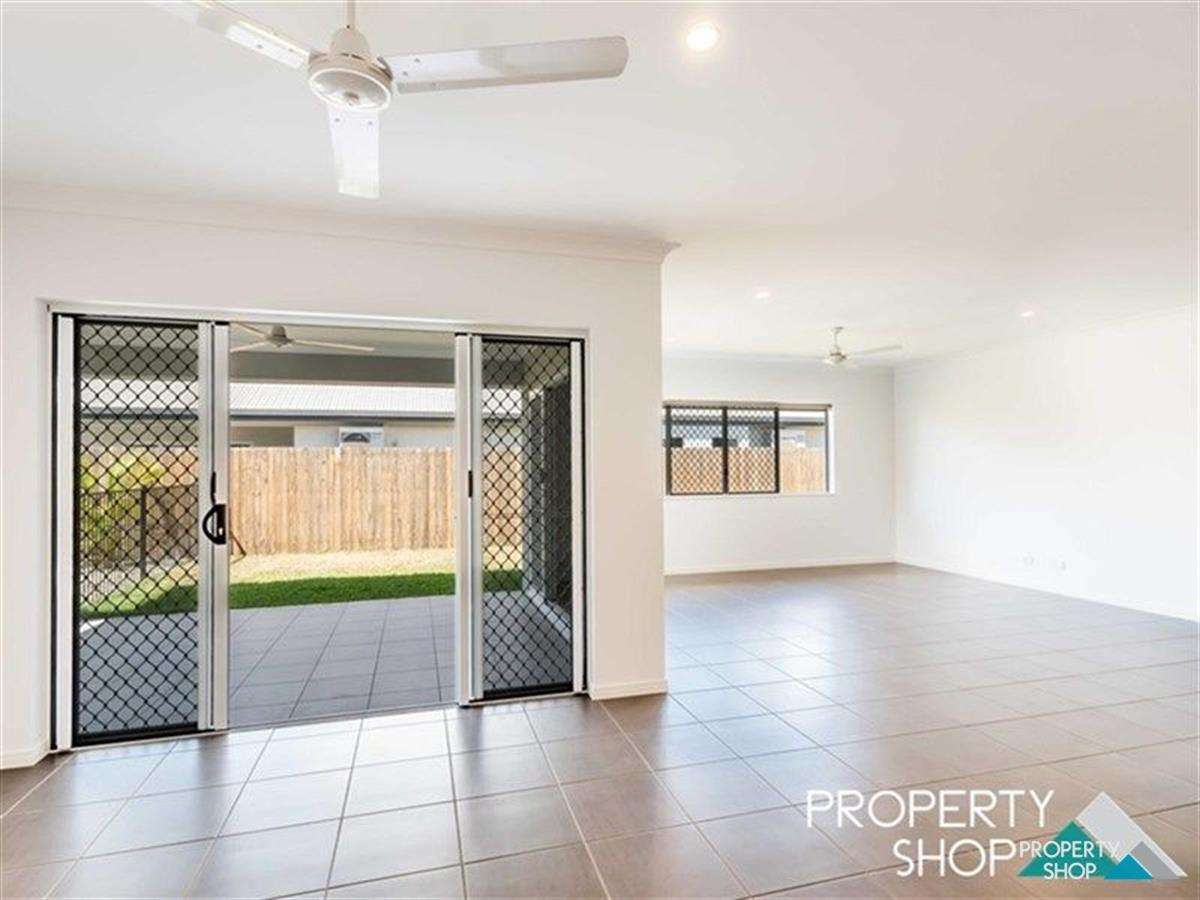 Main view of Homely house listing, 12 Foxville Circuit, Trinity Park, QLD 4879